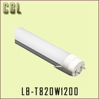 4feet 1.2m 120cm 1200mm 20W Led  T8 Tube 2000LM 196pcs SMD3014 25pcs/lot free shipping