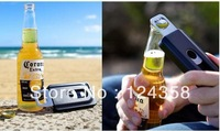 Wholesale New Beers Bottle Opener hard Case for Iphone 4 /4s,Hard Case With Inner Stainless Steel Bottle Opener .