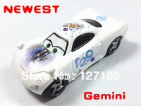 Free shipping  newest ! hot ! Pixar Cars Gemini  small car toy alloy Diecast Constellation Toys