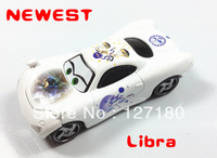 Best product newest ! hot ! Constellation toys Pixar  Cars Libra  small car toy alloy Diecast