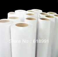 RC glossy photo Paper A3 297mm*30M Roll for Epson NovaJet,Mimaki JV33-160/Seiko/Roland/HP/Epson DX4/DX5DX6/DX7/230g Pigment ink