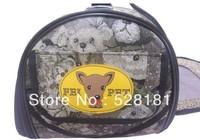 Free shipping!  The new  Bear pattern pet bag