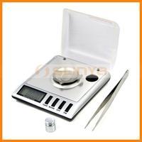 Diamond Gem Carat Scale 20g x 0.001g Digital Pocket scale