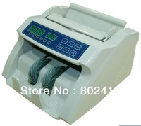 WR-201 Money Counting Machine / Banknote Detector / Money Checking Machine for Retail Stores / Bank