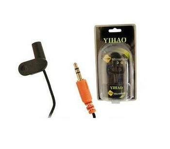 Mini mini micro clip microphone computer