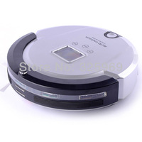 (Free Shipping to France) Dry Cleaning Robot Vacuum Sterilizer UV Mop Function