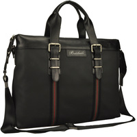 Briefcase handbag oxford fabric bag casual man bag shoulder bag messenger bag leather bag 291