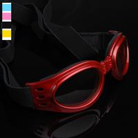 Pet goggles dog glasses dog sun glasses dog sunglasses chromophous super