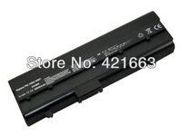 New 6cell battery 312-0373 312-0451 451-10284 C9551 RC107 TC023 Y9943 for DELL Inspiron 630M 640M E1405 PP19L XPS M140