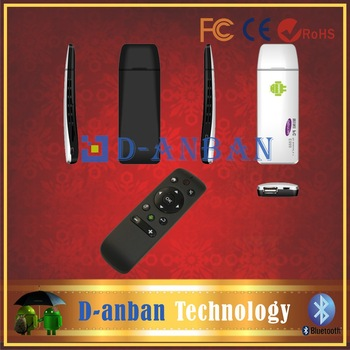 [Free T31 Air mouse] 2013 New TV BOX Androind 4.2 Rockchip RK3188 Quad Core Cortex A9 E888 TV Stick 2GB RAM 8GB ROM 1.8GHz