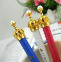 Korea stationery elegant dream small unisex pen ballpoint pen mechanical pencil metal pen 0.5mm
