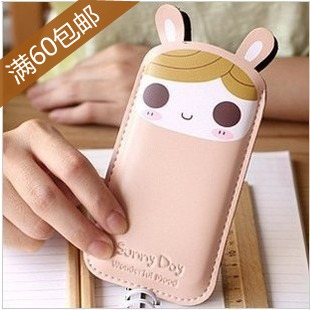 Digital accessories lourie  for apple    for iphone   mobile phone bag cell phone pocket 435 protective case