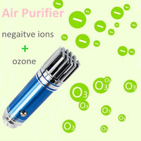 Free shipping to Norway (50 units) car air purifier JO-6271 (for dispelling smoke & formaldehyde)