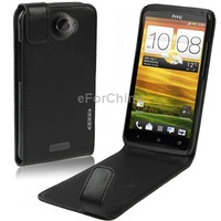 High Quality High Quality Leather Case for HTC One X S720e