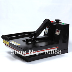 Free shipping(1 set/box)High Pressure Heat Press Machine(Hong Kong)