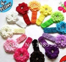 popular crochet headband