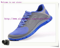 shipping! 2013 Top quality free run 4.0 v3 running shoes Mesh Athletic Air Sports walking shoes Fashion casual shoes