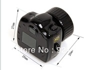 2013  Smallest Mini Camera Camcorder Video DVHidden Web Cam Y2000