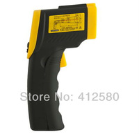 Promotion ! Free Shipping !  DT-380 Infrared Thermometer Professional Hand-Held Non Contact With Not  Retail Box