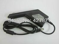 D-Series 19.5V 4.62A For Dell D-Series Latitude E5400 E6500 E6420 E6410 E6400 E6320 E5500 E5410 Laptop Car Adapter Free Shipping
