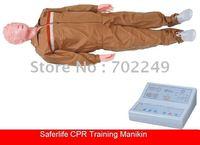 High quality Adult CPR Trainng Manikin Training model AED Training