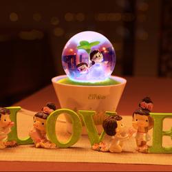 هدايا تقدمها الام و الاب في عيد ميلاد اولادهم Birthday-gift-girls-