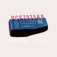 2013 new arriaval  PCF7935AS Chip transponder chip  10pcs/lot