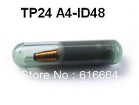 2013 Hot selling  TP24 ID48 chip for S  koda(A4)  transponder chip  10pcs/lot