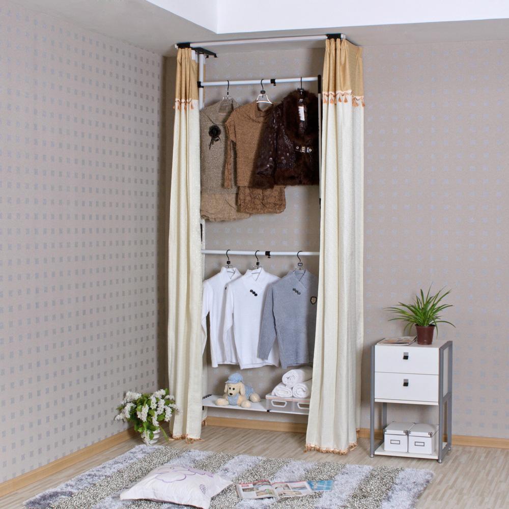 Compra armarios muebles de tela online al por mayor de - Armarios de tela ...