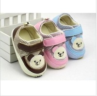 Free Shipping 861 platform skidproof toddler shoes baby shoes baby shoes single shoes