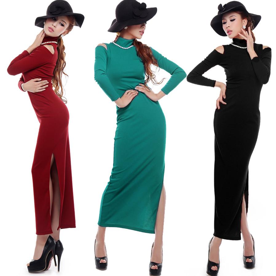 цены на Женское платье Fangxiong в интернет-магазинах