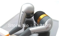 Stereo fashion cx380 in-ear earphone lightweight mp3/4 headphone with retail box Free Shipping