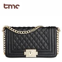 Tmc small bags 2013 plaid women's handbag chain bag one shoulder cross-body bag small yl235