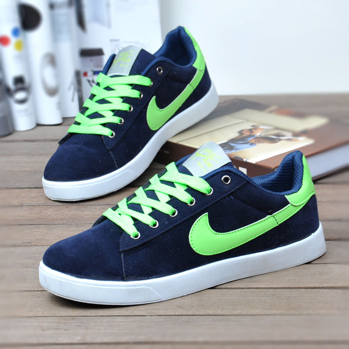 2013 spring and summer lovers design breathable sports casual shoes low male skateboarding shoes female popular shoes(China (Mainland))