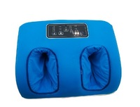 Free shipping Foot Reflexology foot massage  DC 24 V