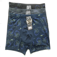 Male boxer panties underwear male panties plus size 415