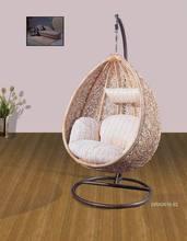 Compra silla colgante de huevo online al por mayor de for Silla huevo colgante