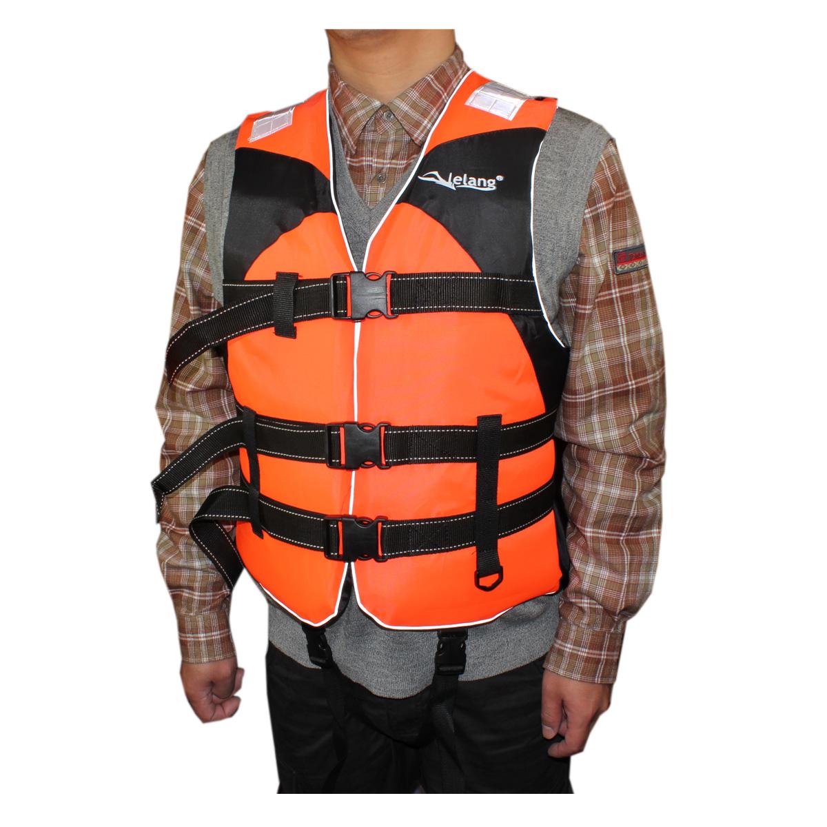 Snorkel Vest Co2 Lelang Snorkel Adult Life Vest