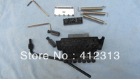 Speical  Floyd Rose  real Tremolos  from Korean Factory manufactory for Black  color