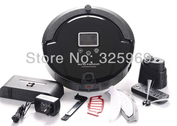 Floor Washing Robot Auto Rechargeable, UV Lamp Sterilizer(China (Mainland))