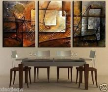 popular canvas art oil painting