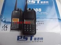 Waterproof walkie talkie grade waterproof p-808 ipx66 marine waterproof radio