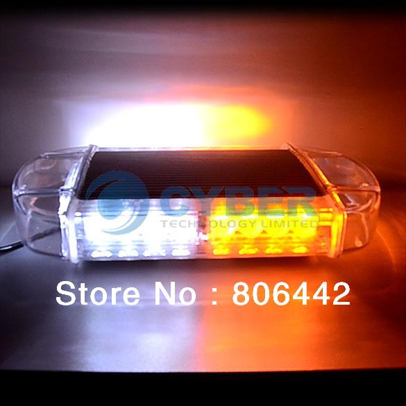 LED Equipped: LED Light Bars More