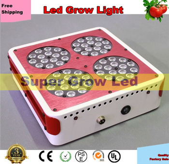 Hotsale Apollo Led 4 Grow Light Indoor Horticultural Plant Growth Lighting High PPFD Replace 400W MH Freeshipping