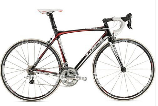 2010 Trek Madone 5.2 OCLV 56cm Road Bicycle(China (Mainland))