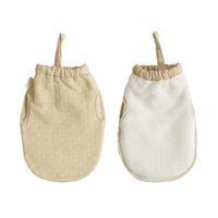 freeshipping Baby shower soft brush Organic cotton baby double yarn bathwater baby bath cotton new arrival