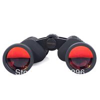 At high magnification Gao Qingshuang waterproof LLL night vision binoculars. Free shipping