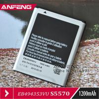 100%1500mah Battery For Samsung wave3 GT-S8600 GT S8600 Omnia GT-I8150 GT I8150 AKKU Batterie Batterij Free shipment