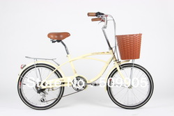20 inch cruiser bike for lady and women wholesaler(China (Mainland))