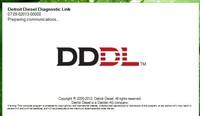 Detroit Diesel DDDL 7.09 Diagnostic Software Detroit Diesel Diagnostic Link 7.09 with keygen